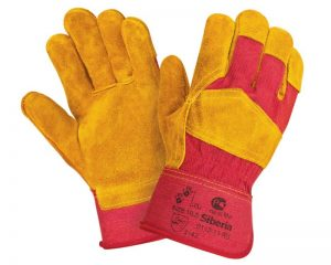перчатки спилок